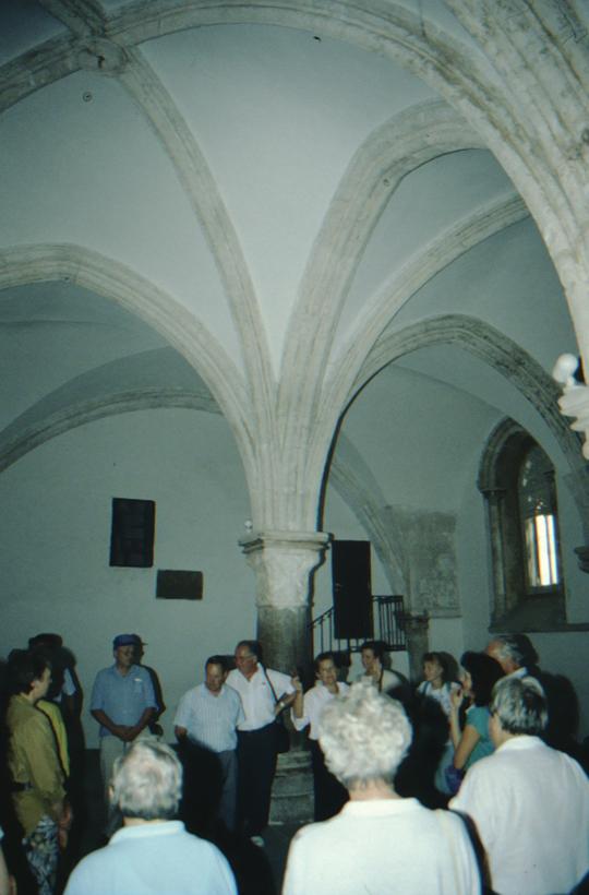 Jerusalem, Abendmahlssaal
