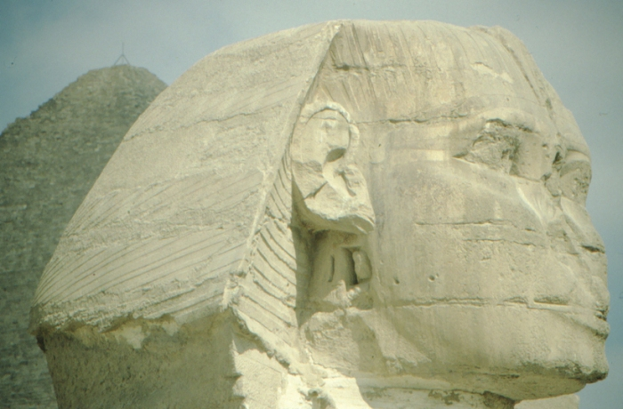 Kairo, Sphinx