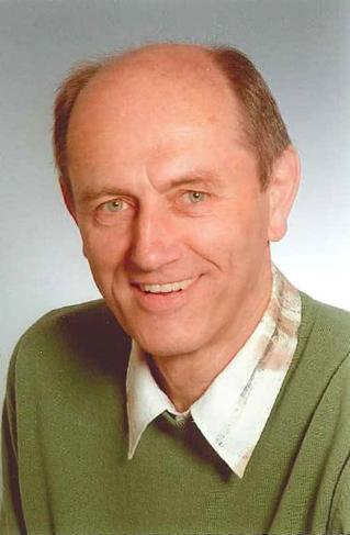 Johannes Neumann, Religionswissenschaftler
